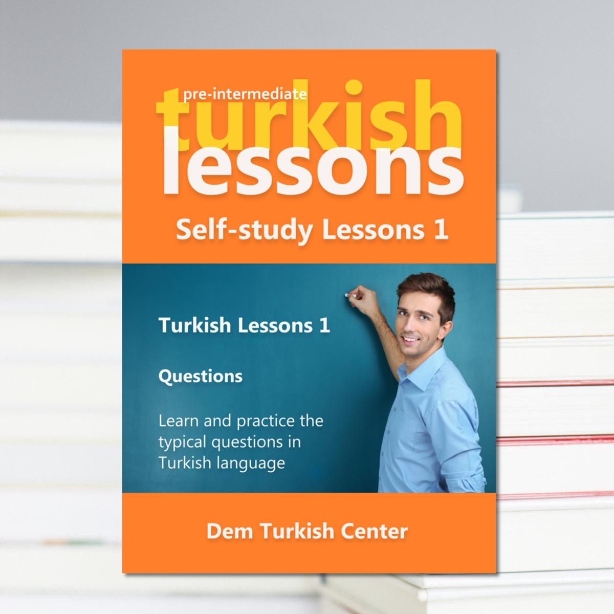 Turkish Lessons 1 Questions Mp3 Pre Intermediate