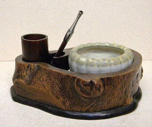 tabakobon images | 175.0 Beautiful Old Japanese Inro Kena Wood Tobacco Circa 1870 ...