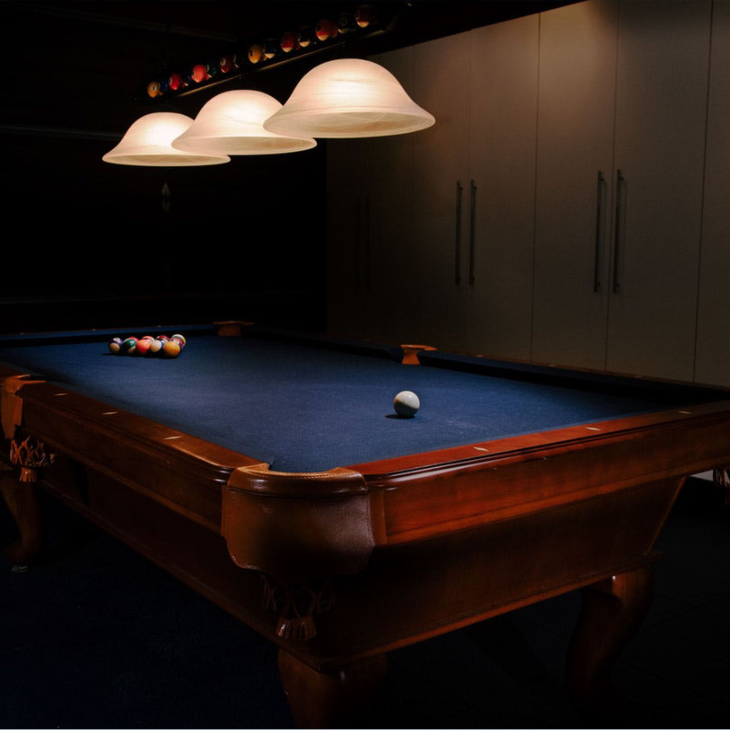 What Size Room For a Pool Table Snooker Table Pool