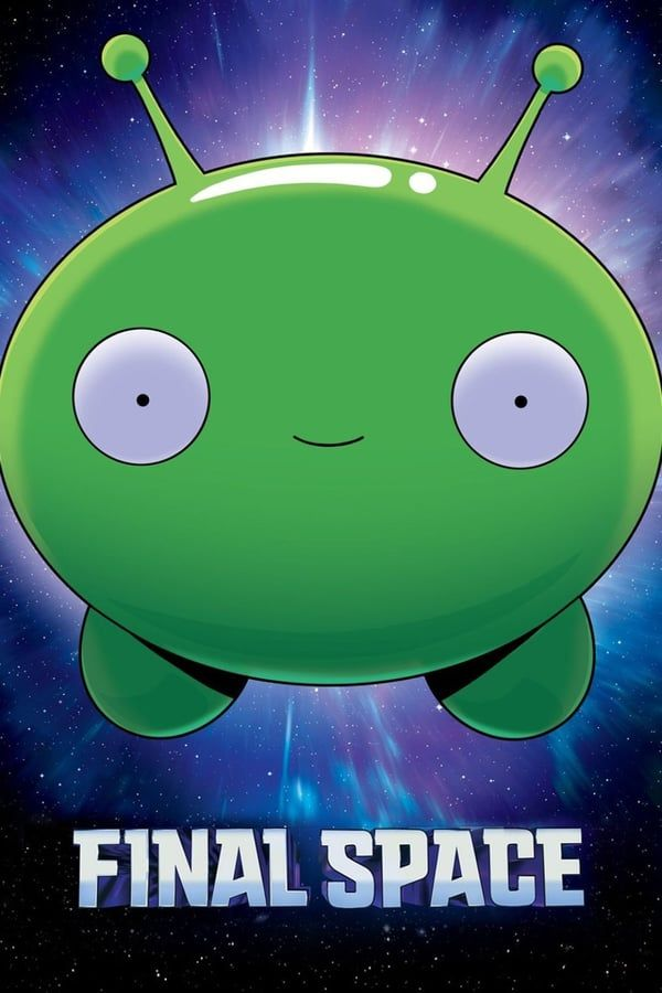 Final Space Animes Online