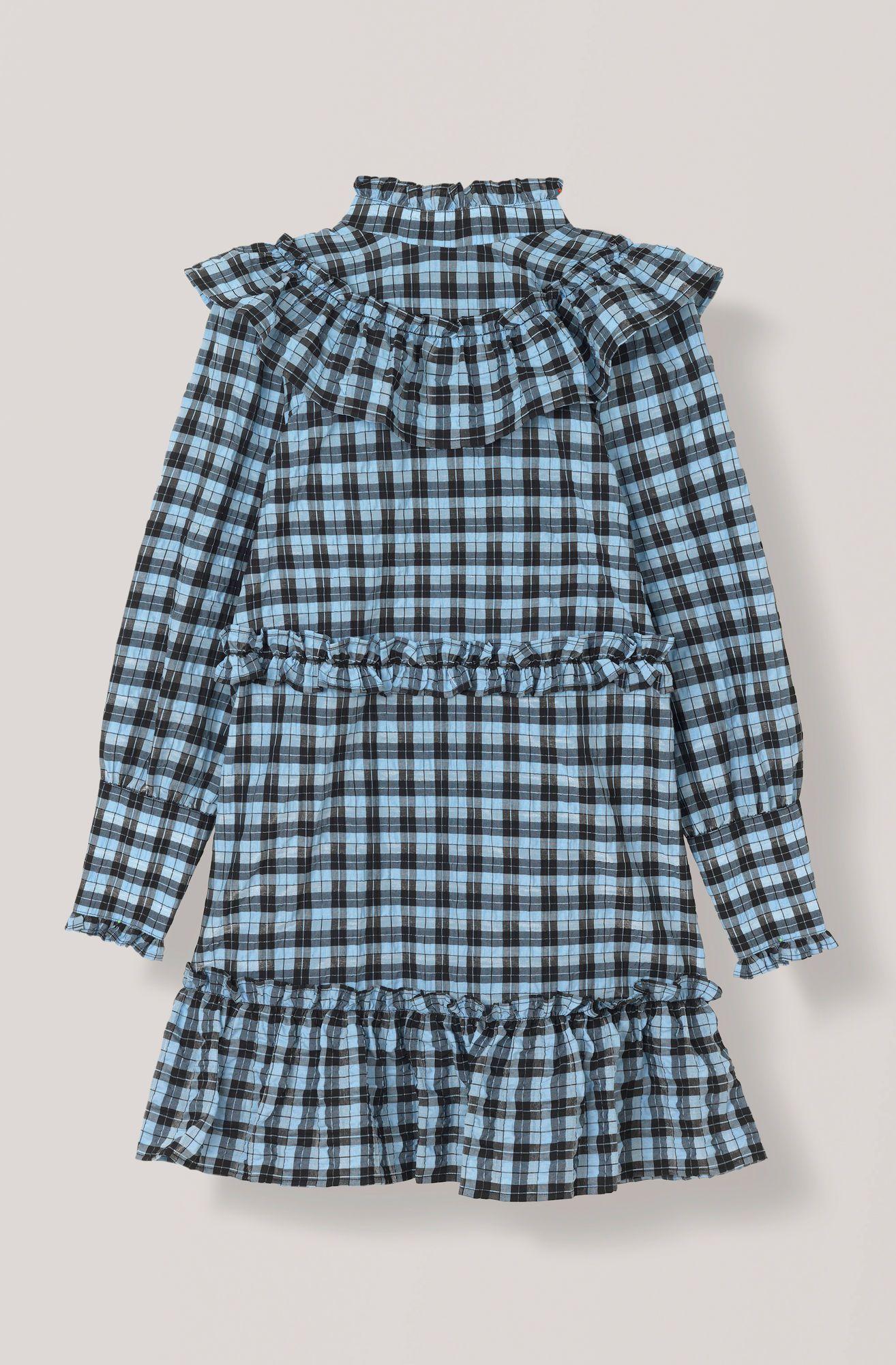 Dresses Dress Blue Clothes Mini Serenity Pinterest Charron 58ZYnfx