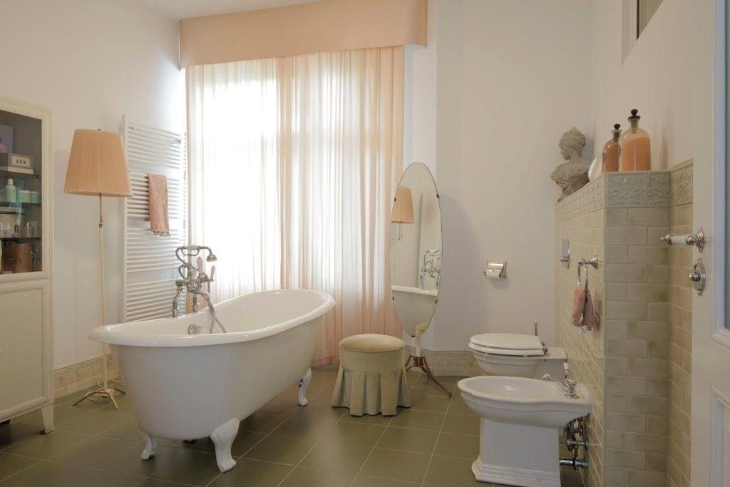 Badezimmer : Klassische Badezimmer Von Charlotte Wiessner Architektur U0026  Interior