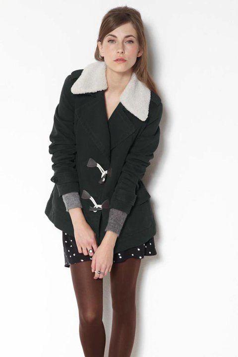 Comptoir Des Cotonniers Women S Fashion Dresses Wool Tights Fashion