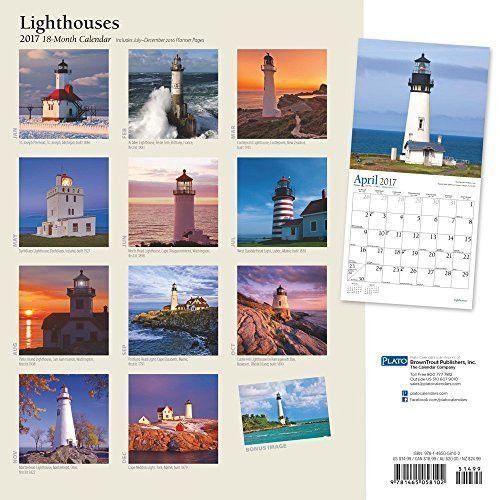 Lighthouses 2017 Square Plato (ST Foil)