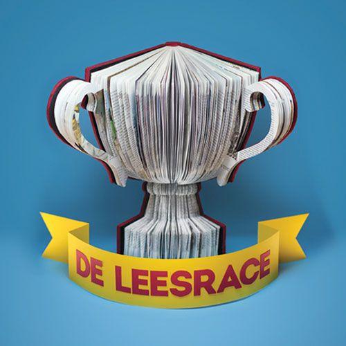 De Leesrace is een leesbevorderingsproject voor leerlingen uit de 1ste graad A-stroom. Met dit project wil Stichting Lezen het leesplezier van de leerlingen aanwakkeren en hen kennis laten maken met het ruime boekenaanbod.