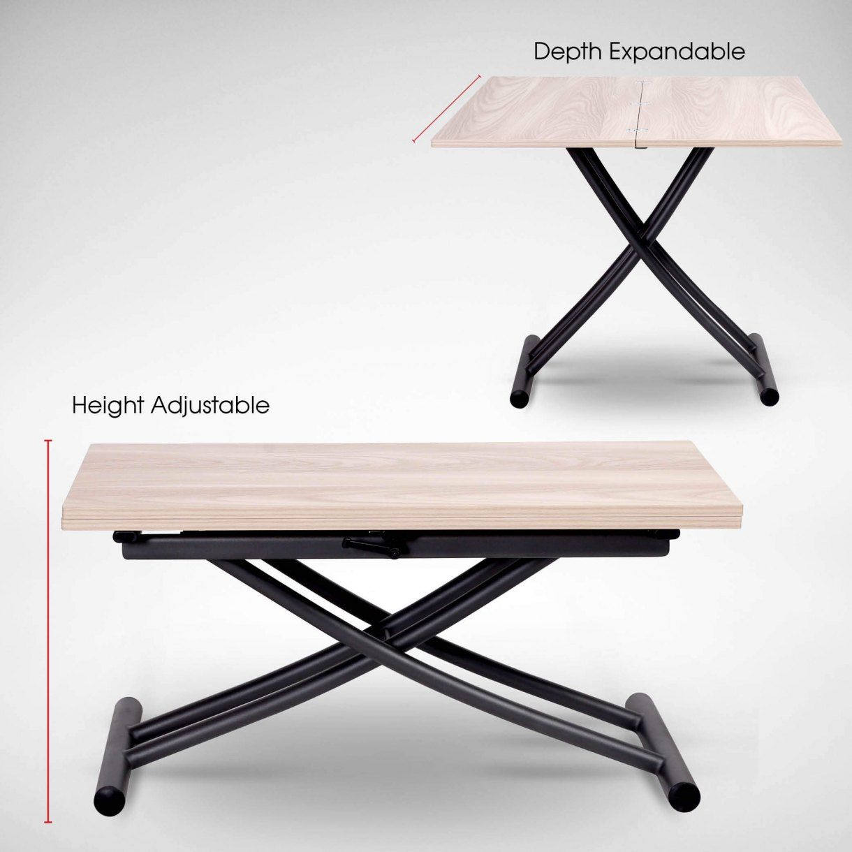 Dex Coffee Table Dining Table D450 900 Extendable Comfort