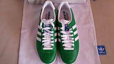 Adidas Gazelle OG originales (verde) Shell Toe mafia Pinterest
