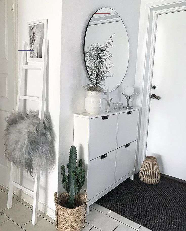 5 No-gos When Setting Up The Hallway