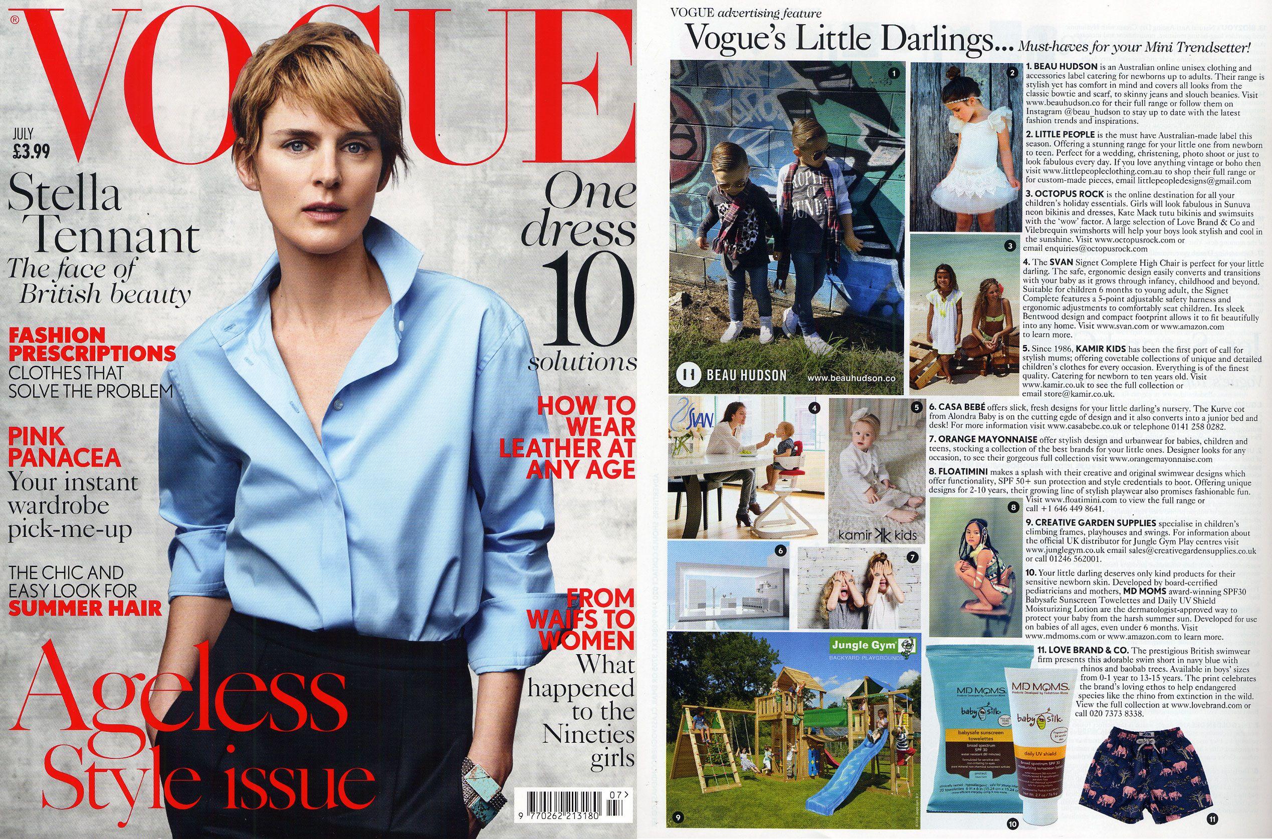 La Habitaci N Premium Kurve De Alondra En La Revista De Moda Vogue  # Muebles Doo Beograd