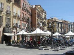 Photo of Cagliari, Sardinia, Italy