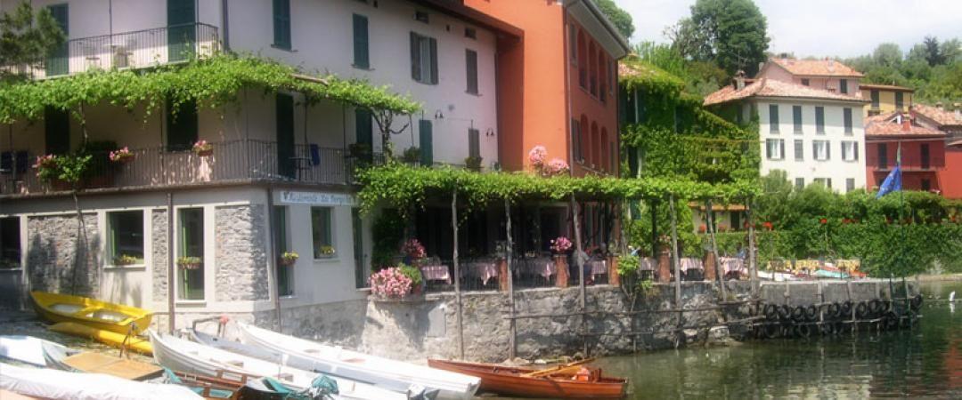 Hotel Hotel La Pergola Bellagio Lago di Como Hotel