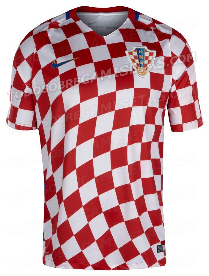 croatia euro kit