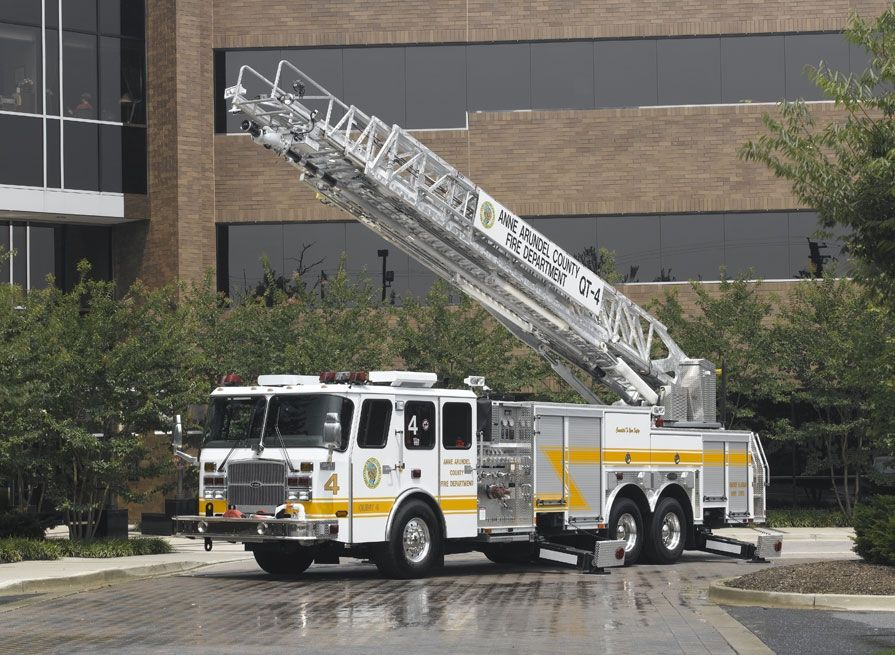 CR 100 EOne (With images) Fire trucks, Fire dept