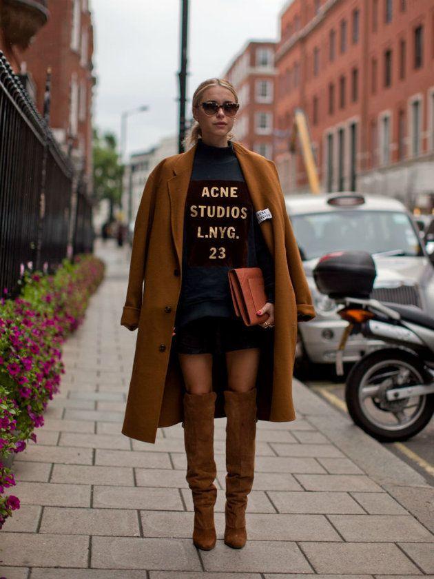 De Street La Londres Fashion À Week Style N0XZnwPO8k