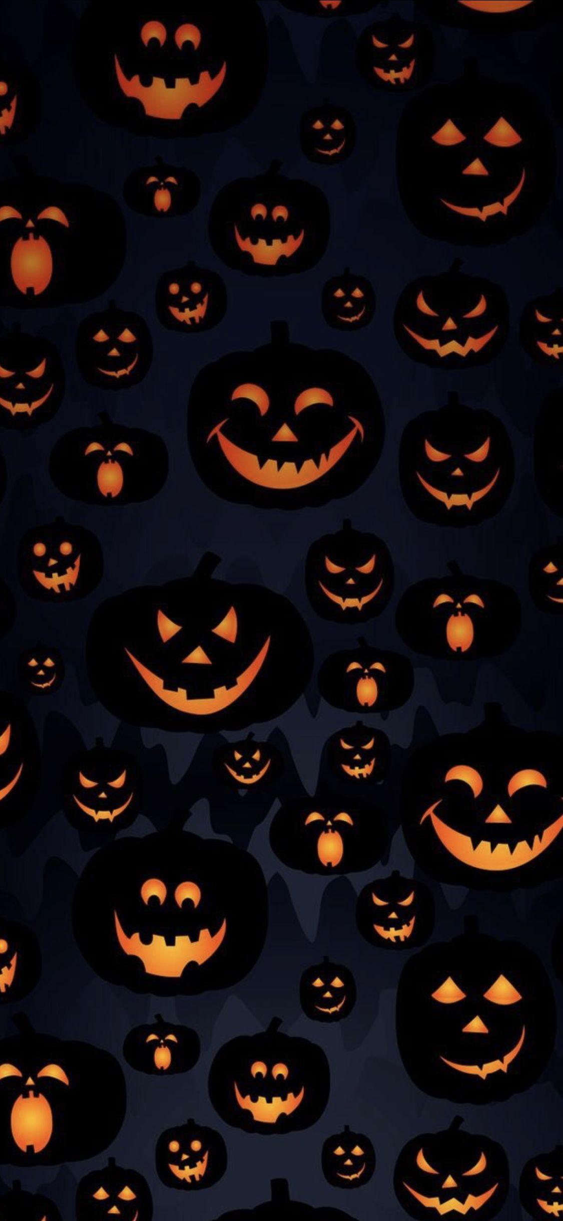 Pin by 🅖🅔🅔🅩🅨 🅖🅔🅔🅩🅨 on ᵂᵃˡˡᵖᵃᵖᵉʳˢ Halloween wallpaper