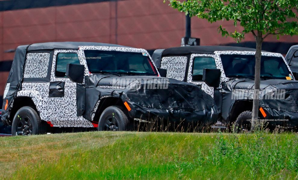 """News Turbo Wrangler\'s 368 HP Now Listed as """"Not Rated"""". #Cars #Jeep ..."""