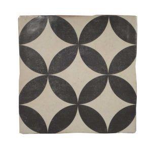 carrelage ancien 20x20 cm m157n carrelage azulejo. Black Bedroom Furniture Sets. Home Design Ideas