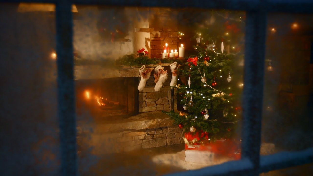 Instrumental Christmas Music: Christmas Piano Music & Traditional ...