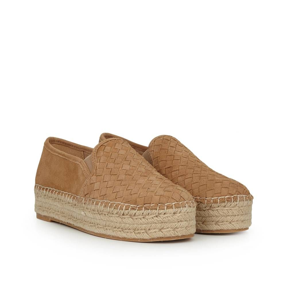 a4986ffc50d Catherine Platform Espadrille in 2019 | Great shoes- Wide feet ...