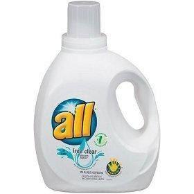 All Laundry Soap Laundry Detergent Detergent Detergent Coupons