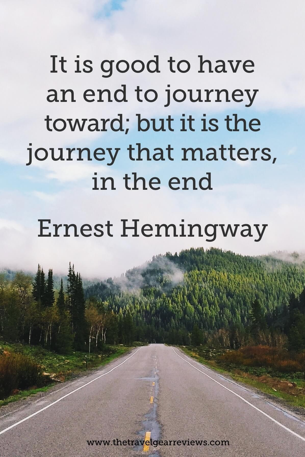 100 Best Travel Quotes and Saying | Journey quotes, New ...