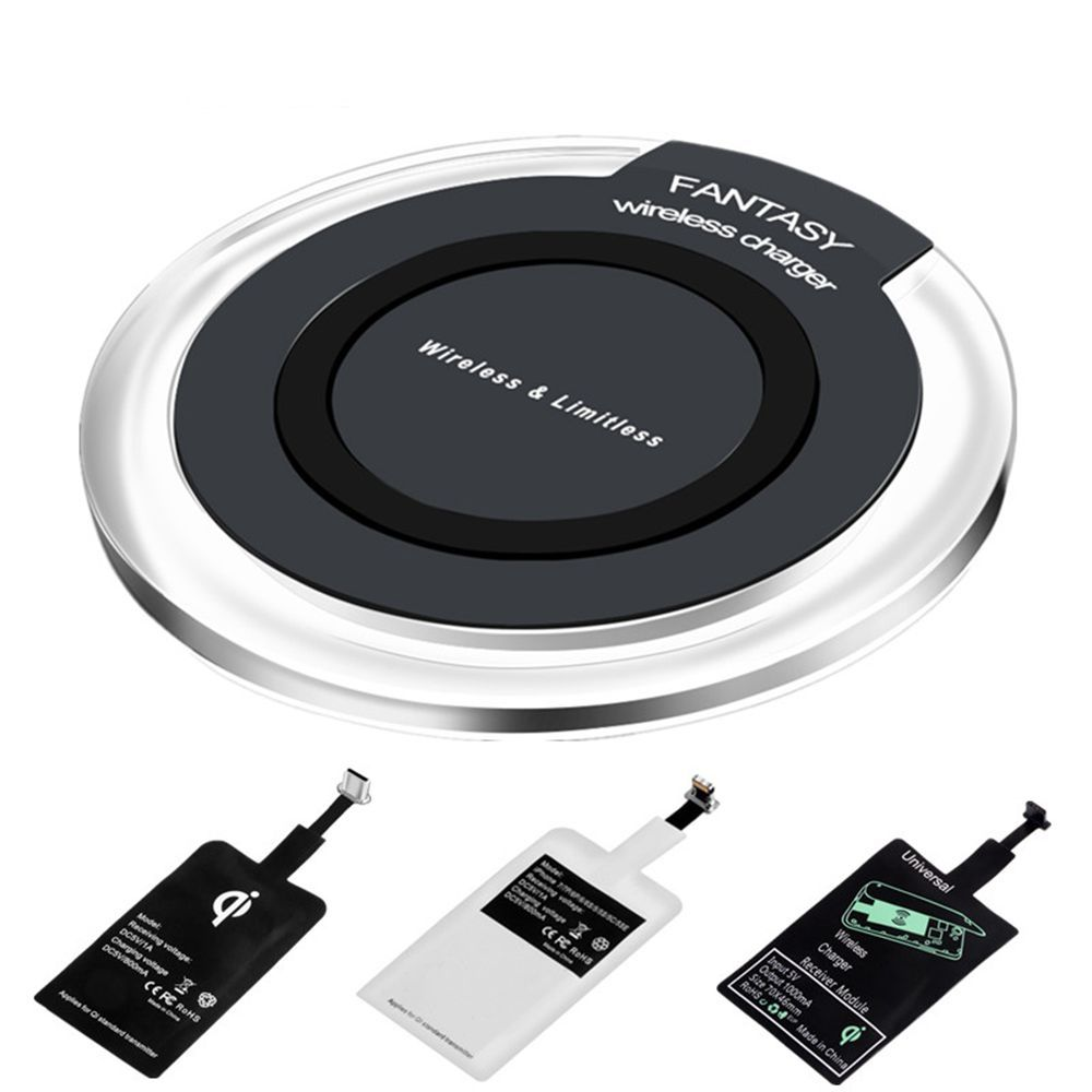 Wireless Charger for iPhone | Wireless charger, Wireless