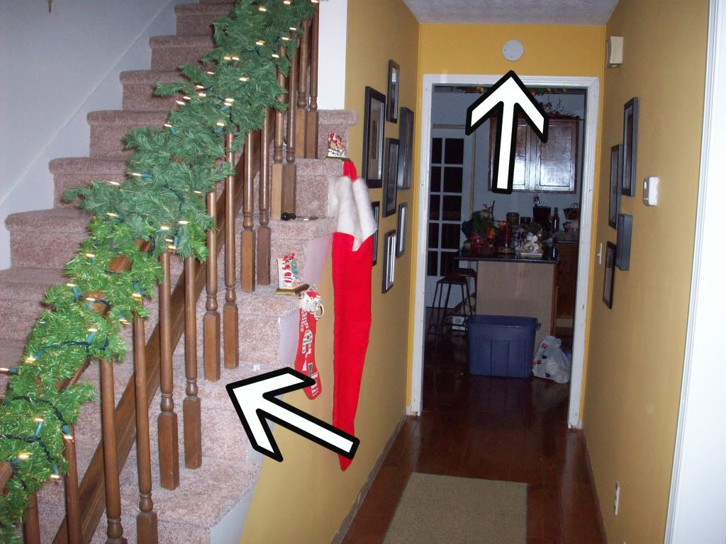How To Paint Stairway Railings