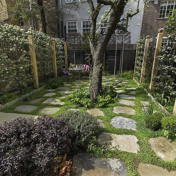 City Backyard Landscaping Ideas city garden design holland park london | backyard landscape design