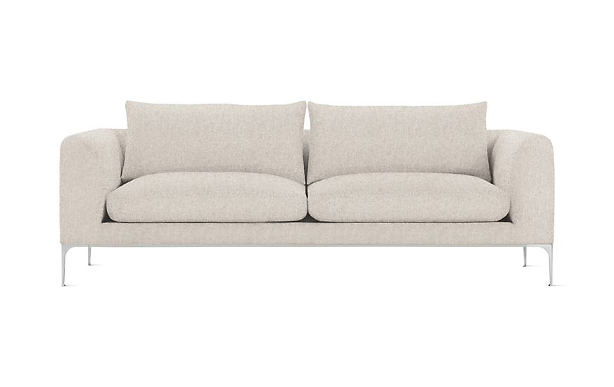 Jonas Sofa Sofa Condo Interior Design Design Within Reach