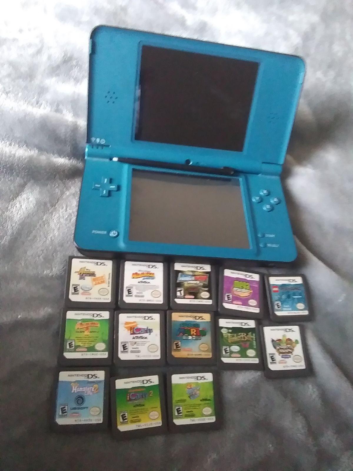 Nintendo Dsi Xl Dsi Nintendo Dsi Dsi Xl