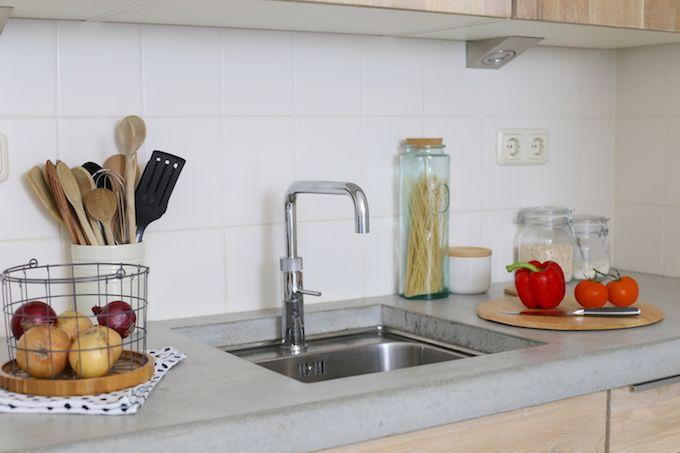 Fusion Design Keuken : Win een quooker fusion! keuken pinterest keuken hout en met