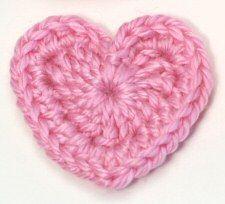 Love hearts crochet pattern by planetjune yarn pinterest blog planetjune by june gilbank love hearts knitted heart patternfree crochet dt1010fo
