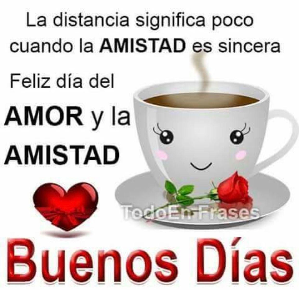 Amigas Feliz Dia Del Amor Y La Amistad Para Mi Amor Pin By Vides Hethel On Feliz Dia De San Valentin Glassware Tableware Valentines