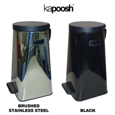 Kapoosh UV Sanitizing Waste Trash Can Bin Trash can