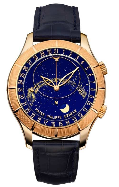 627f2808f59 Orologio Patek Philippe 5106R per Only Watch 2009