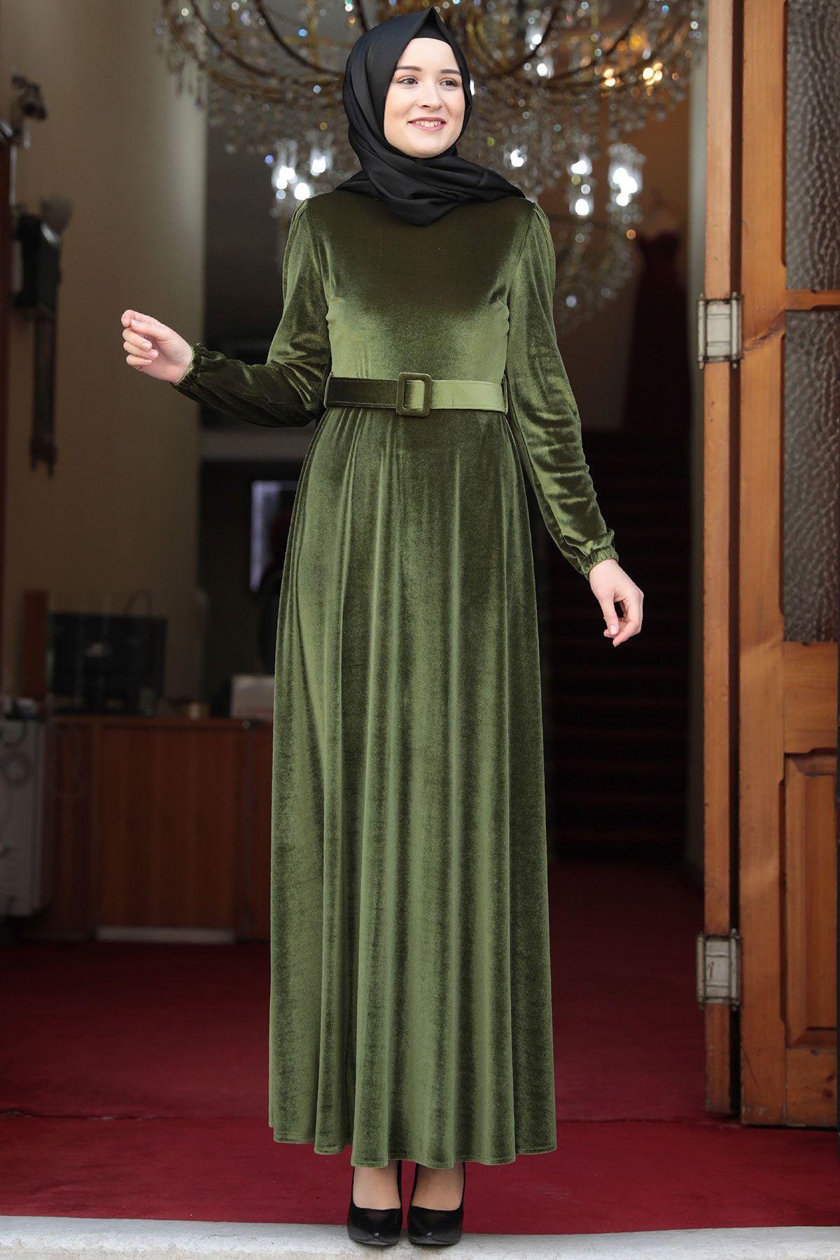 Kadin Tesettur Abiye Trendyol Da En Cok Satan Top 10 In 2020 Muslim Evening Dresses Dresses Evening Dresses