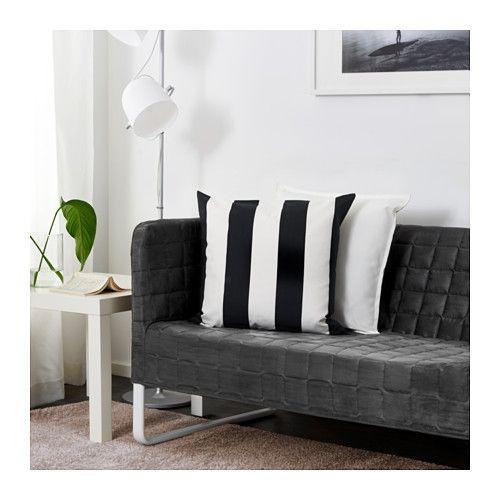 KNOPPARP Sofa, gray   living room things   Pinterest   Room, Dorm ...