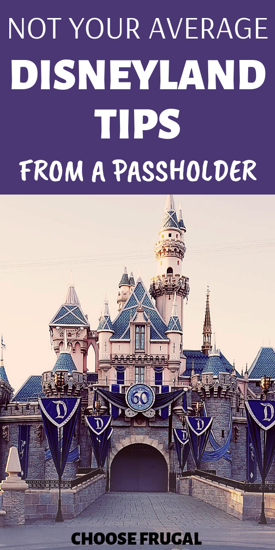 Photo of Nicht Ihre durchschnittlichen Disneyland-Tipps 2020 von einem Passinhaber