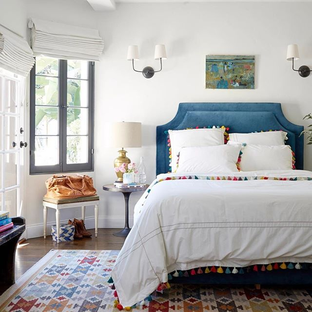 eclectic , chic bedroom | bedroom decor and design ideas | pinterest