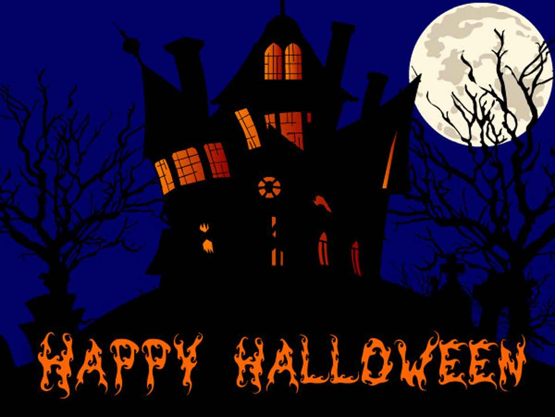 Happy Halloween! #dailyimage