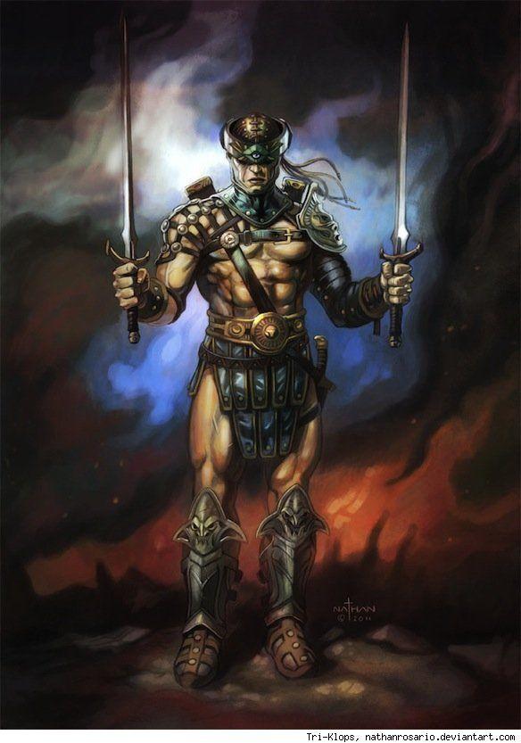 He-Man's Foes Redesigned as Horror Villains [Art]   HE-MAN