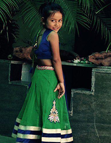 Aglare Ethnic Green Lehenga Choli Set for Baby Girl Aglare http://www.amazon.in/dp/B0167FW0GI/ref=cm_sw_r_pi_dp_HdFkwb1T9GHBB