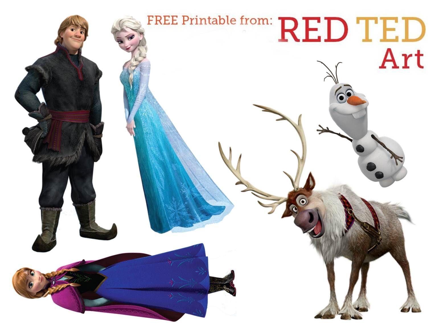 Disney S Frozen Craft