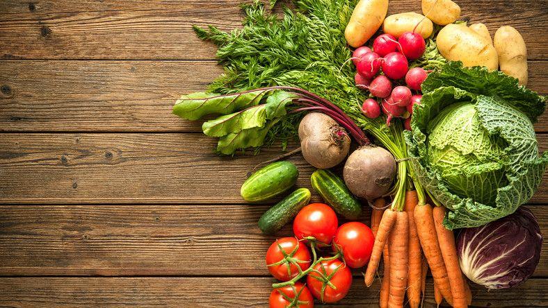 iStock - Természetes, Egészség, Zöldségek
