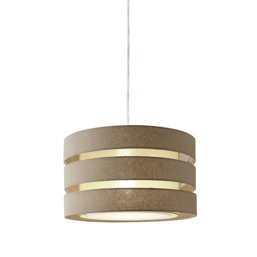New Dining Room Light Style Selections 17 In W Brown Pendant With