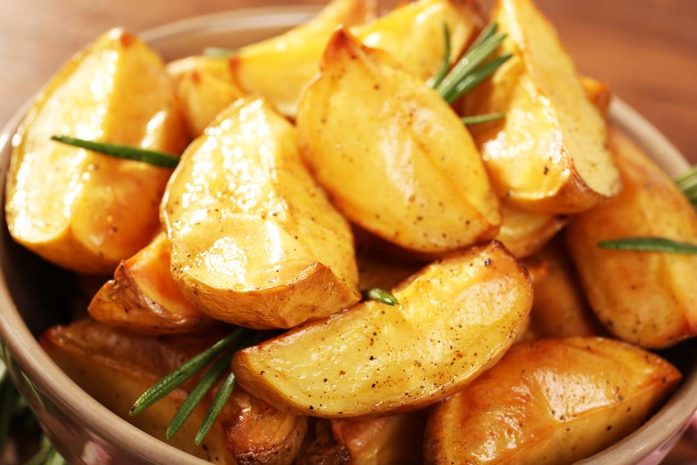 Cómo hacer papas al horno que parecen fritas, puré y otras preparaciones con la mejor verdura