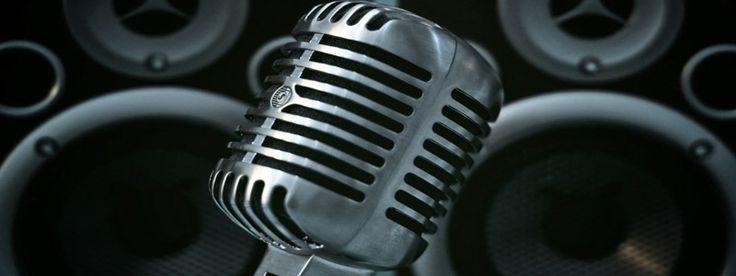 Microphone Hire- Sydney Metro Audio Visual