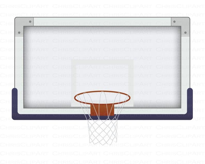 Basketball Hoop Clipart Basketball Svg Basketball Hoop Png Etsy Basketball Clipart Basketball Hoop Clip Art