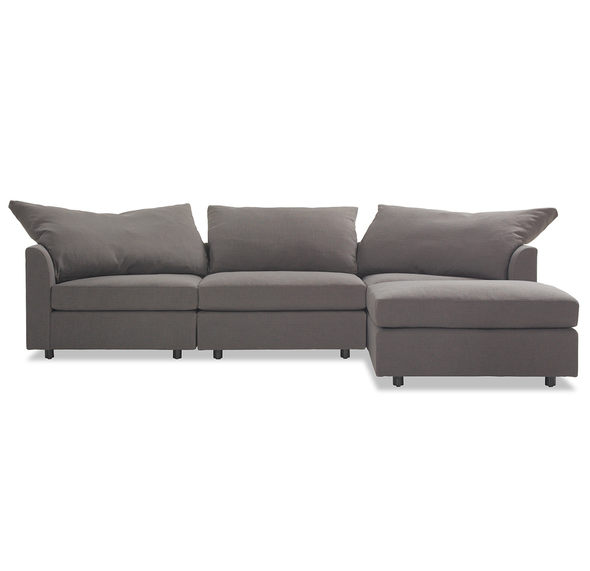 BIG EASY SECTIONALu003cBRu003e[available online and ...  sc 1 st  Pinterest : online sectional - Sectionals, Sofas & Couches