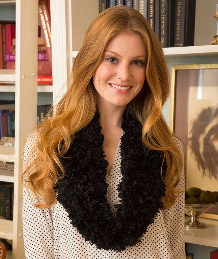 Luxury Crochet Cowl | Crochet | Pinterest | Patrones de la bufanda ...